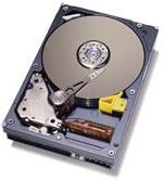 Spasavanje podataka sa hard diskova