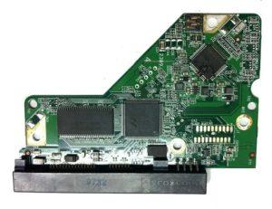 Zamena elektronike na hard disku